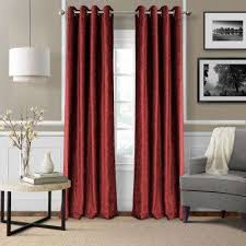 Window Treatments Curtains Blackout Curtains U0026 Drapes Window Treatments The Home Depot