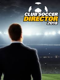 club soccer director soccer club manager sim android apps on