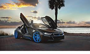 Live Wallpaper Car Bmw I8 All About Gallery Car