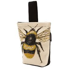 buy mcalister bugs life decorative fabric door stop queen bee at