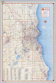 Milwaukee Zip Code Map by Milwaukee Traffic Map My Blog