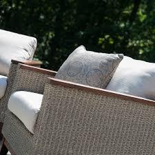 Jensen Outdoor Furniture Jensen Leisure Coral Lounge Chair Universal Patio Furniture