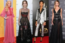 The Week In Celebrity Fashion by The Week In Celebrity Style See Who Made Our Top 10 Best Dressed