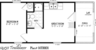 Cabin Layouts Plans by 14x40 Cabin Floor Plans Tiny House Pinterest Cabin Floor