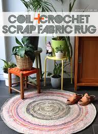 Rug Painting Ideas 32 Brilliant Diy Rugs You Can Make Today Diy Joy