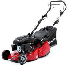 mountfield rear roller lawnmowers