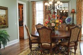 best of show vesta home show traditional dining room