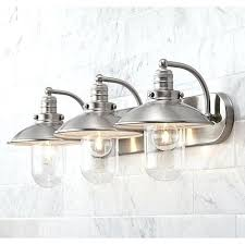 Industrial Bathroom Fixtures Industrial Bathroom Light Best Industrial Bathroom Lighting Ideas