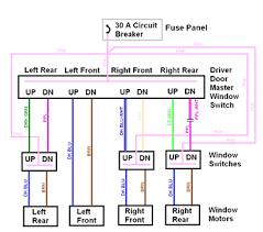 printer friendly 91 suburban power window wiring diagram printer