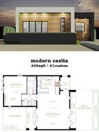 best 25 small modern house plans ideas on pinterest small house