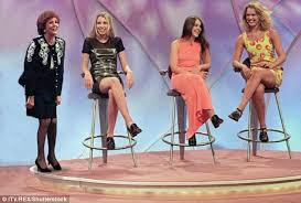 Blind Date From Hell Paul O U0027grady Takes Over From Pal Cilla Black On Blind Date Daily