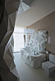 Unique Bathroom Designs Decoholic - Ultra modern bathroom designs