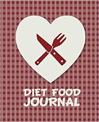diet food journal weight watchers food journal 7 5x9 25