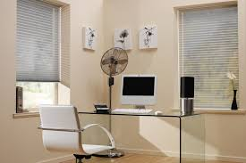 decorating white levolor vertical blinds plus wooden floor for