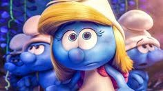 smurfs the lost village wallpapers download wallpapers smurfs the lost village 2017 smurfs 3 4k