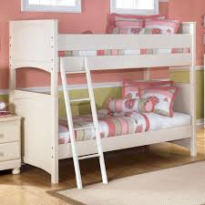 Hank Cocas by Ashley Furniture B213 008 058 095 Cottage Retreat Twin Bunk Bed