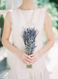 simple wedding bouquets simple bridesmaids wedding bouquet of dried and