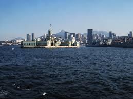 cosmopolitan city free images sea coast horizon boat skyline palace river