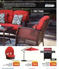 Backyard Grill Walmart by Walmart Weekly Flyer 2 Weeks Of Savings Outdoor Living Mar