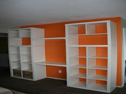 furniture design wall shelving mounted bookshelves van idolza