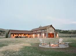 wedding venues in montana luxury wedding package weddings the ranch at rock creek