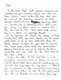 sample harvard essays high informative essay example examples of high