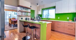 cuisine couleur vanille design d intérieur projet résidentiel maison