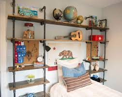 Bedroom Shelf Units by 186 Best Pipes Images On Pinterest Pipes Pipe Shelving And Diy Pipe