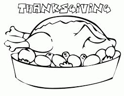 coloring book turkey cornucopia coloring page happy