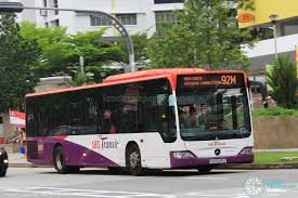 mercedes road service sbs transit service 92m land transport guru