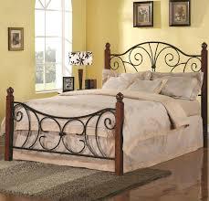 best headboards wrought iron bedroom furniture metal bed headboards best metal