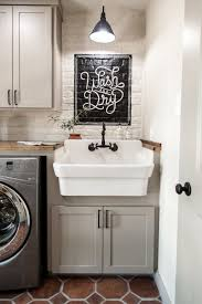 Farmers Sink Pictures by Best 25 Utility Sink Ideas On Pinterest Laundry Room Sink