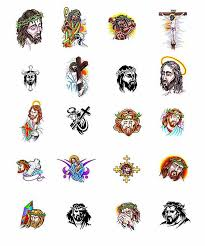 jesus tattoos what do they mean tattoos designs u0026 symbols