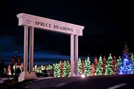 Calgary Zoo Lights Coupons by Spruce Meadows Christmas Market