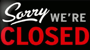 what s open and closed for thanksgiving monday 104 7 fm
