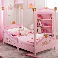 Princess Canopy Bed Frame Princess Canopy Toddler Bed Paint Classic Creeps Wonderful