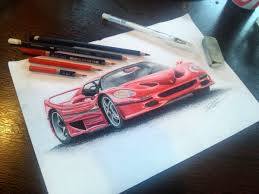 car ferrari drawing search results for ferrari draw to drive