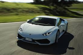 Lamborghini Huracan Acceleration - lamborghini huracan video review auto express