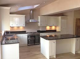 Open Plan Kitchen Diner Ideas Open Plan Contemporary Kitchen Diner Extension Kitchen Fitter