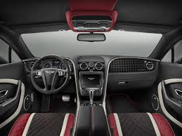 new bentley truck interior bentley u0027s continental supersports will be the fastest four seater