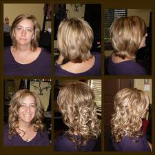 curly hair extensions before and after before after cinderella hair extensions hair extensions