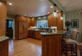 kitchen cabinets top trim kitchen cabinets should they go to the ceiling