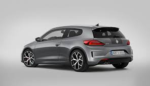 volkswagen special editions shanghai special u2013 new vw scirocco gts to debut in china by car