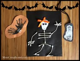 5 easy halloween crafts for kids mom complicated