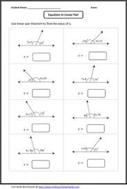 angle bisectors constructions worksheets math worksheets