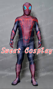 online buy wholesale amazing spider man suit from china amazing