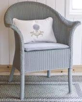 lloyd loom boston dining chair would make a fantastic dinning room