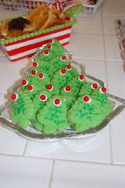 the christmas tree press cookies are my mom u0027s recipe that she