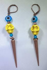halloween earrings 19 best beach ocean seashore themed earrings resort cruisewear