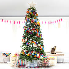 christmas tree 100 christmas tree decorating ideas family handyman